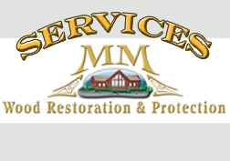 MM Wood Restoration & Protection