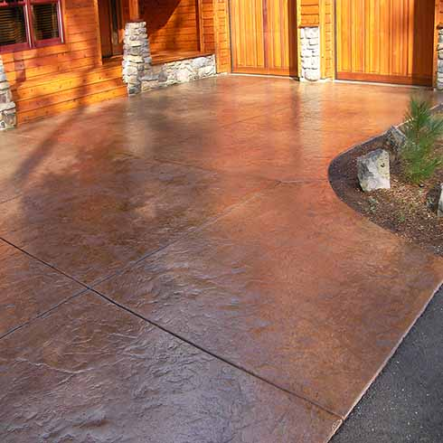 PUR Gloss Concrete Sealer