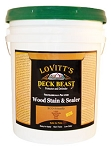 Lovitt's Deck Beast - 5 gallon bucket