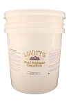 Lovitt's Wood Brightener - 5 gallon bucket